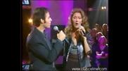 Jean - Jacques Goldman & Celine Dion - Puisque tu pars