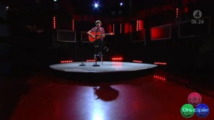 Timo Raeisaenen - If Only A Lifetime 2007 High - Quality