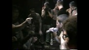 Agnostic Front And Madball at Cbgb - Blind Justice live 1988