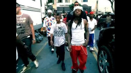 Lil Wayne - A Milli - [high Quality]