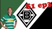 Fifa 13 borussia munchengladbach Manager mode / S1 Ep3 Голово Шоу ... Бием конкуренцията