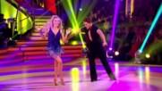 Mollie King & Aj Pritchard Salsa to Enrique Iglesias - 2017