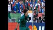 Uefa Euro 2008 - Top 10 Saves Original