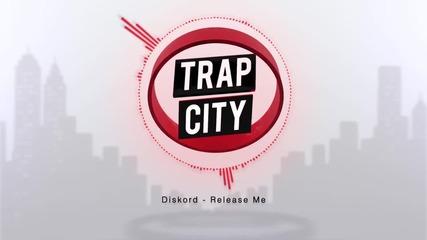 Diskord - Release Me