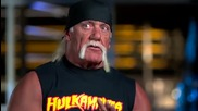 Hulk Hogan reflects on Andre The Giant - Wrestlemania Rewind Wwe Network Extra