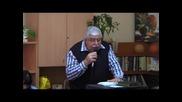 Това което Бог е обещал , Той е силен да го изпълни - Пастор Фахри Тахиров