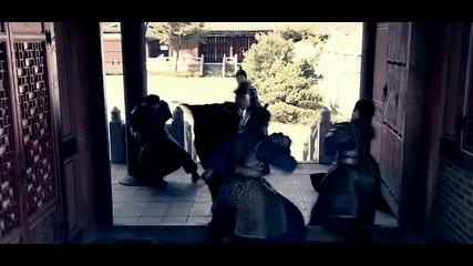 Faith (신의) - action part Iii
