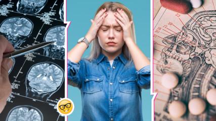 Един лесен начин да се справите с ужасната мигрена