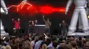 Black Eyed Peas В Шоуто На Oprah Winfrey И Техните Страхотни Изпълнения И Успехи!