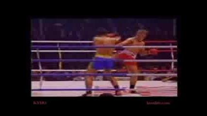 Бокс Тай