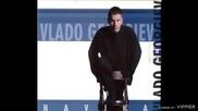Vlado Georgiev - Zbogom ljubavi - (Audio 2001)