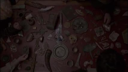 Викторианска история Сезон 2 Епизод 2 'бг Субс' / Penny Dreadful Season 2 Episode 2