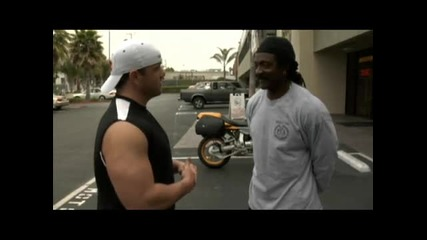 Bigger Stronger Faster Deleted Scene - Mr. Olympia Jay Cutler