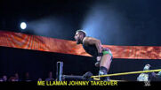 NXT TakeOver 31 - Espanol