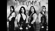 ManOwaR - Courage - Текст