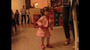 Моята племенница :)