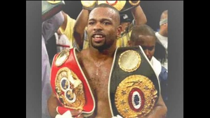 Roy Jones Jr - Can't Be Touched