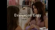 One Tree Hill - Brooke & Peyton Deleted Scene