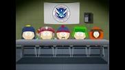 South Park - Pandemic - S12 Ep10