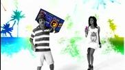 New !!! 2010 Arash - Dasa Bala (official Video) Feat. Timbuktu, Aylar & Yag