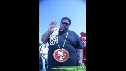 Big Rich - Where Im From (northern Cali)