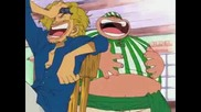 One Piece:go To Hell And Die (funny)!!!
