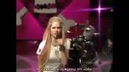 Avril Lavigne - Girlfriend (превод)