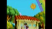 Дора Изследователката - Сезон 5 Епизод 15 - Бг Аудио Цял Епизод