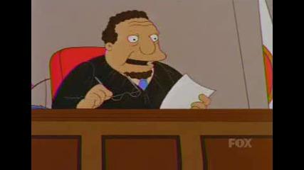 The Simpsons - S13e02 - The Parent Rap