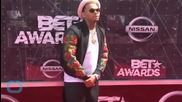 Chris Brown -- Home Invasion Robbery ... Hostage Held in Closet