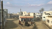 Harlem Shake - Call of Duty 2 Zombie Version
