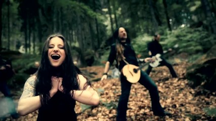 Eluveitie - The Call Of The Mountains [ Official Music Video ]