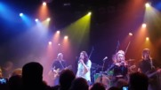 My Indigo // Sharon den Adel - Live 4.06.18 * Q - Factory, Amsterdam *