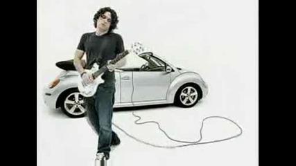 john mayer volkswagen commercial