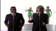 Rod Stewart & Ronald Isley - This Old Heart Of Mine ( Is Weak For You) '89 Hd720p Upscale [my_touch]