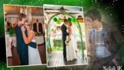 Наша свадьба Банкет