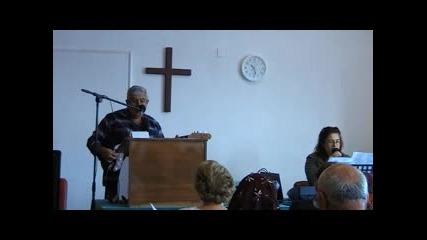 Фахри Тахиров - Когато Слушам За Христа