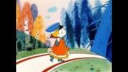 Руска анимация. Вовка в тридевятом царстве Hq
