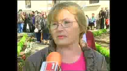 Novinite na Bnt More s Galina Pashalova 11.05.2011, Prognoza za vremeto i sport