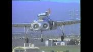 Самолет X - 14 _с вертикално излитане!