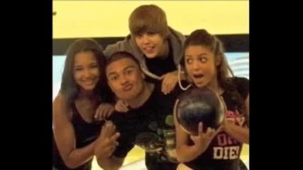 Justin Bieber - забавни снимки (моменти)