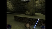 играта междузвездни войни джедай бездомник - етап 8 част 16