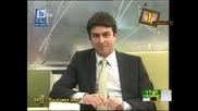 Софи Маринова: Не съм циганка, българка съм - Господари на ефира 21.03.12