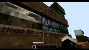 Minecraft Texture packs Ревю-aadvark textures