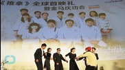 Asian Film Awards: China's 'Gone With the Bullets' Nabs Three Wins