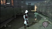 Assassins Creed Brotherhood Recruiting an Assassin