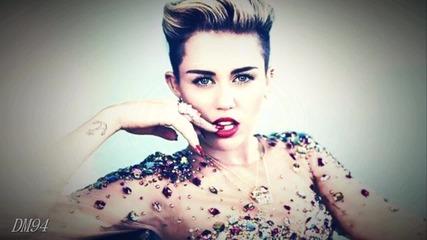 •превод• Miley Cyrus - Nightmare