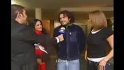 Alfonso Herrera Comenta Anecdotas De La Preparatoria En Telehit