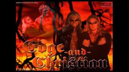 Edge and Cristian - Theme