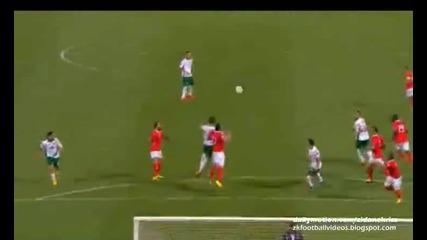 Малта - България 0:1